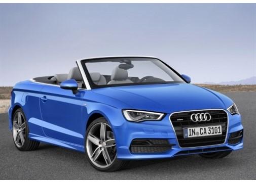 Audi A3 1.4 TFSI COD Ambiente Yarı Otomatik