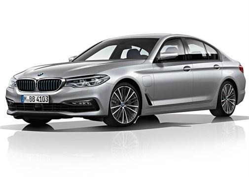 BMW 5 Serisi 530i xDrive Executive M Otomatik