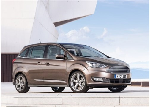 Ford C-Max 1.5 EcoBoost Trend Otomatik