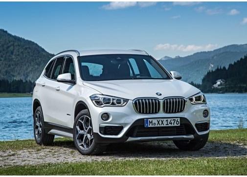 BMW X1 2.0d xDrive X Line Otomatik