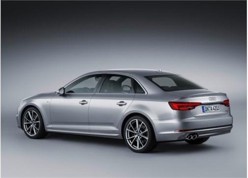Audi A4 2.0 TDI Quattro  Yarı Otomatik