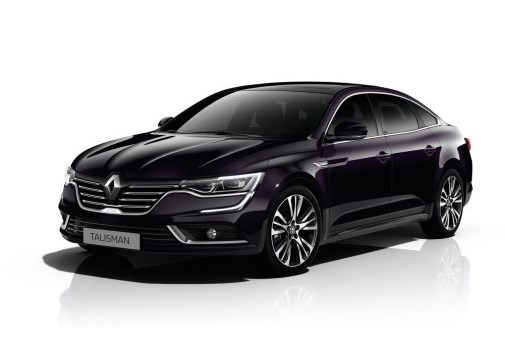 Renault Talisman 1.6 DCI Touch Yarı Otomatik
