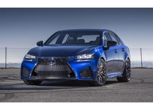 Lexus GS GSF 5.0 V8  Otomatik