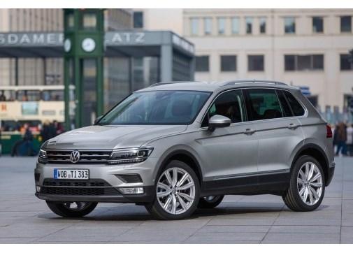 Volkswagen Tiguan 1.4 TSI ACT BMT  Comfortline Yarı Otomatik