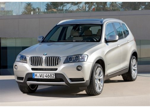 BMW X3 2.0i sDrive Joy Otomatik