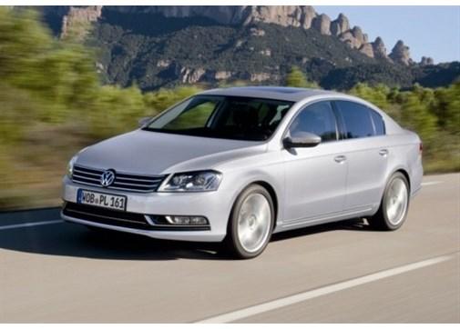 Volkswagen Passat 1.4 TSI BMT Trendline Yarı Otomatik