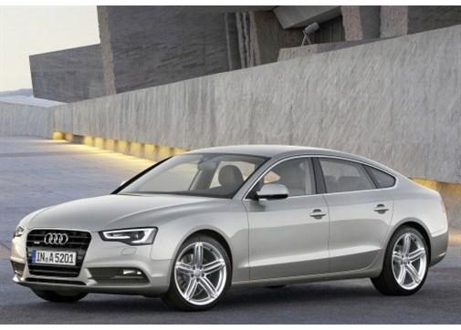 Audi A5 2.0 TDI  CVT