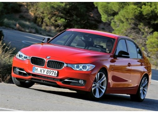 BMW 3 Serisi 320i EfficientDynamics Joy Otomatik