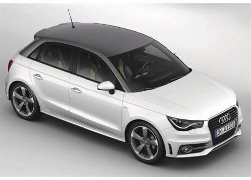 Audi A1 1.0 TFSI Basic Yarı Otomatik