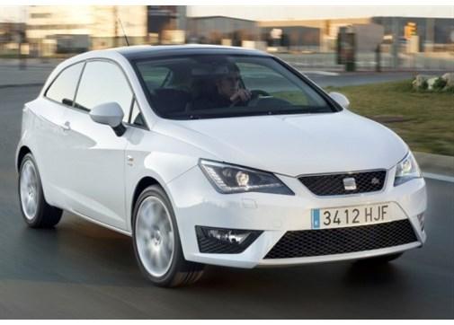 Seat Ibiza 1.0 EcoTSI Start&Stop FR Yarı Otomatik