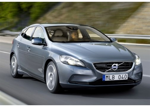 Volvo V40 1.5 T3 Inscription Otomatik