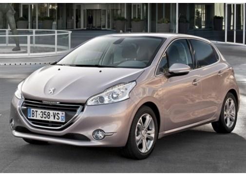 Peugeot 208 1.6 HDI Active Manuel