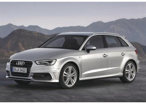 Audi A3 1.4 TFSI COD Dynamic Yarı Otomatik