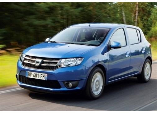 Dacia Sandero 1.5 DCI Ambiance Manuel