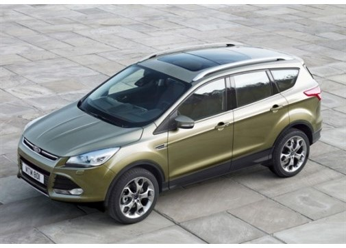 Ford Kuga 1.5 EcoBoost AWD Selective Yarı Otomatik