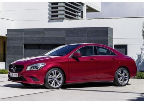 Mercedes CLA 200 Comfort Yarı Otomatik