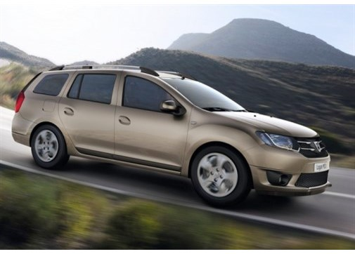Dacia Logan 1.5 DCI Ambiance Manuel