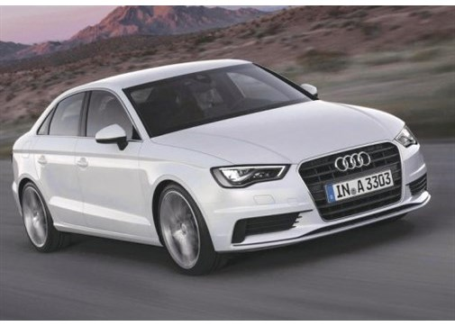 Audi A3 1.4 TFSI Attraction Yarı Otomatik