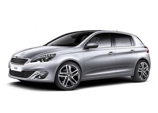 Peugeot 308 1.6 BlueHDI Allure Otomatik