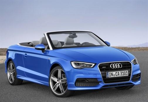 Audi A3 1.4 TFSI COD Attraction Yarı Otomatik