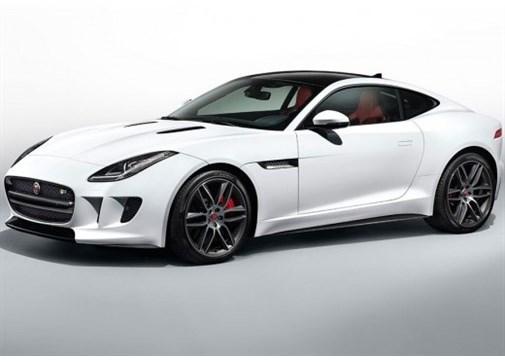 Jaguar F-Type 5.0 S/C R Plus Otomatik