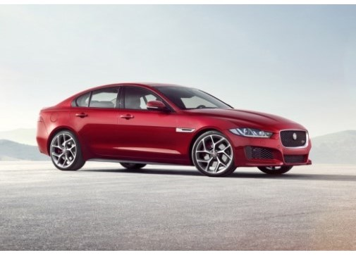 Jaguar XE 2.0 D Portfolio Plus Otomatik