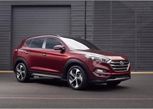 Hyundai Tucson 1.6 GDI 4x2 Elite Otomatik