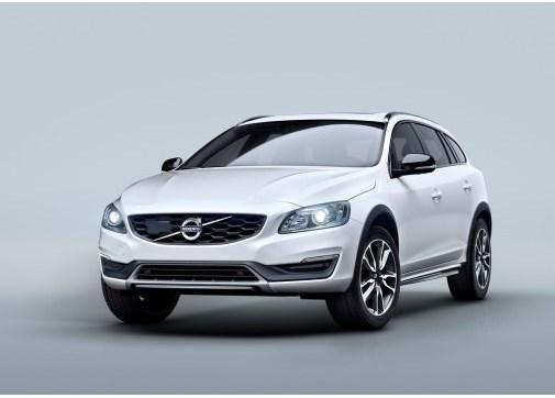Volvo V60 2.0 D D4 Advance Otomatik
