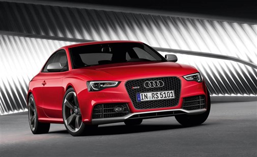 Audi RS5 4.2 FSI Quattro  Yarı Otomatik