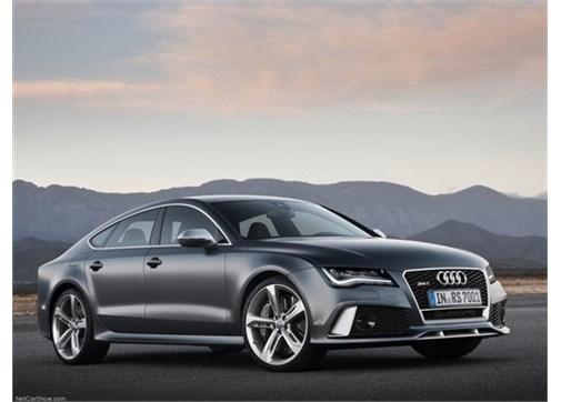 Audi RS7 4.0 TFSI V8 Quattro Performance  Otomatik