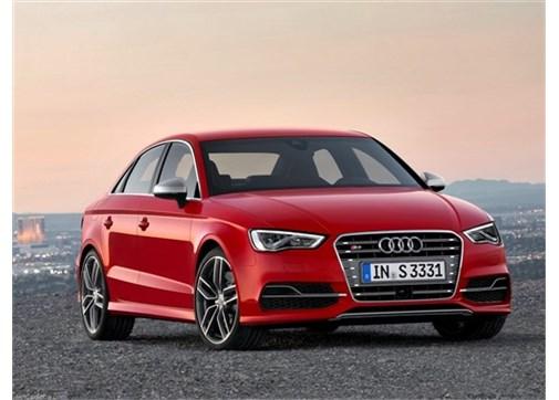 Audi S3 2.0 TFSI Quattro Attraction Yarı Otomatik