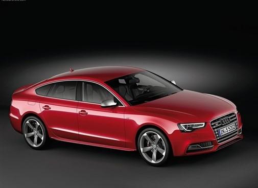 Audi S5 3.0 TFSI V6 Quattro  Yarı Otomatik