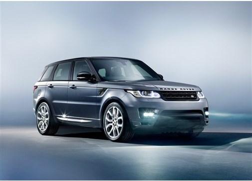 Land Rover Range Rover Sport 3.0 SDV6 Autobiography Otomatik