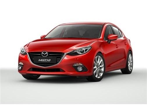 Mazda 3 1.5 SkyActive-G Reflex Otomatik