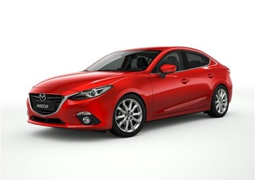 Mazda 3 1.5 SkyActive-D Motion Otomatik