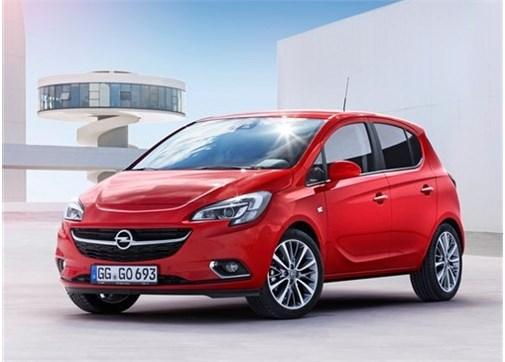 Opel Corsa 1.3 CDTI Start&Stop Design Manuel
