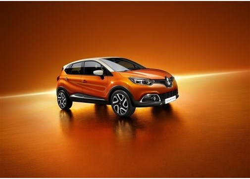Renault Captur 1.2 Turbo Icon Yarı Otomatik
