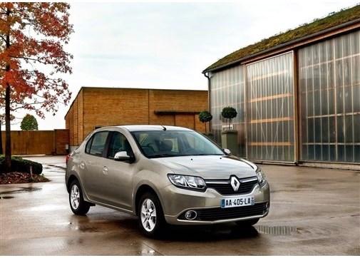 Renault Symbol 1.2 16V Joy Manuel
