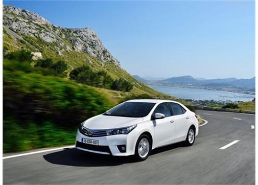 Toyota Corolla 1.6 Premium Manuel