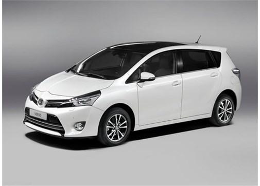 Toyota Verso 1.8 Advance CVT