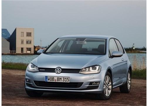 Volkswagen Golf 1.6 TDI BMT Midline Plus Manuel