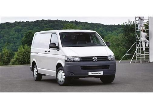 Volkswagen Transporter 2.0 TDI  Manuel