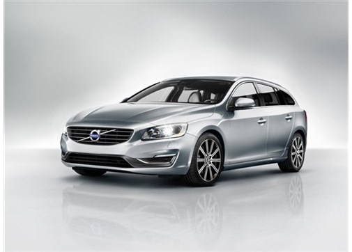 Volvo V60 2.0 T6 AWD Advance Otomatik