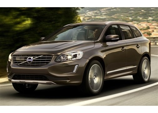 Volvo XC60 2.0 T5 AWD Advance Otomatik