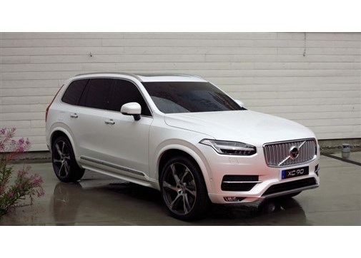 Volvo XC90 2.0 D D5 AWD Inscription Otomatik