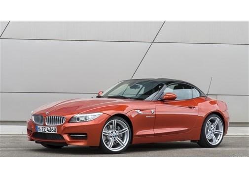 BMW Z4 2.0i sDrive Joy Otomatik
