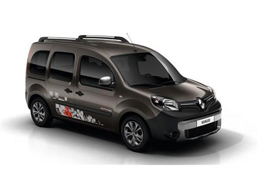 Renault Kangoo Multix 1.5 DCI Extreme Manuel